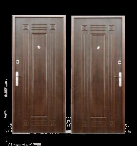 Входные двери Медведь.