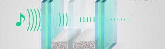Пластиковые окна и шумоизоляция
