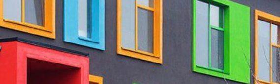Ламинированные окна в Харькове